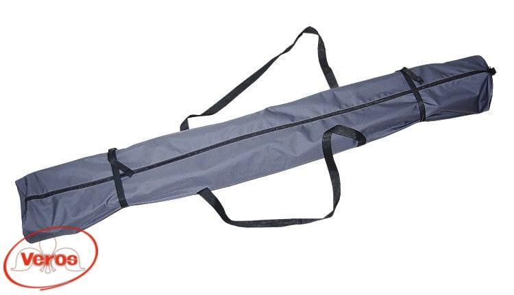 Чехол для лыж БЛ-011.210 для 1 пары беговых лыж универ цвет в ассортименте