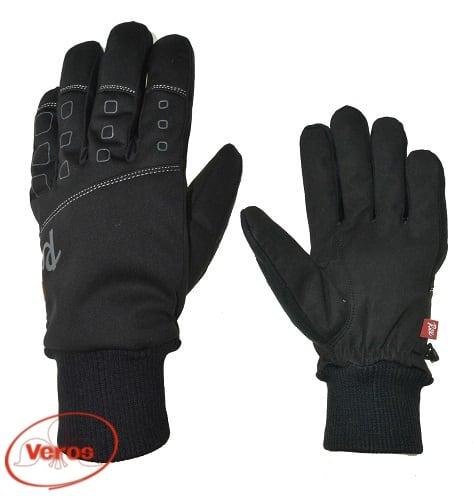 Перчатки лыжные REX Nordic (XXL) черный