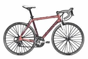 Велосипеды шоссейные