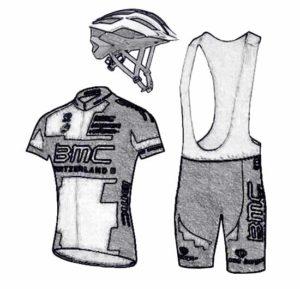 Одежда и защита (под заказ)