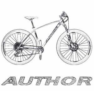 Велосипеды - AUTHOR (под заказ)