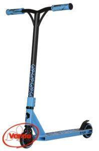 Самокат PLANK Triton Al колеса 100 мм синий/черный
